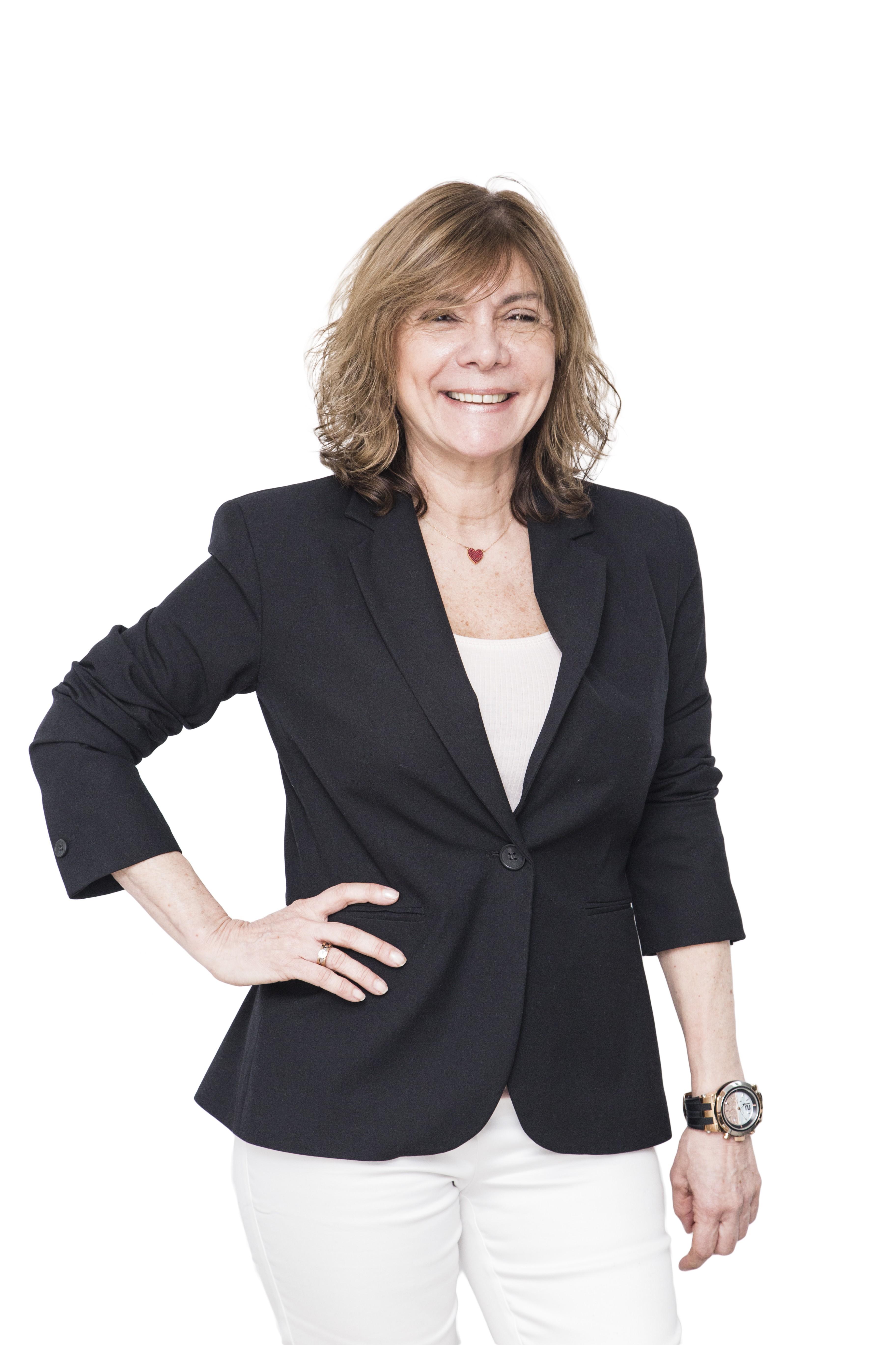 Maria Del Carmen Alvarez