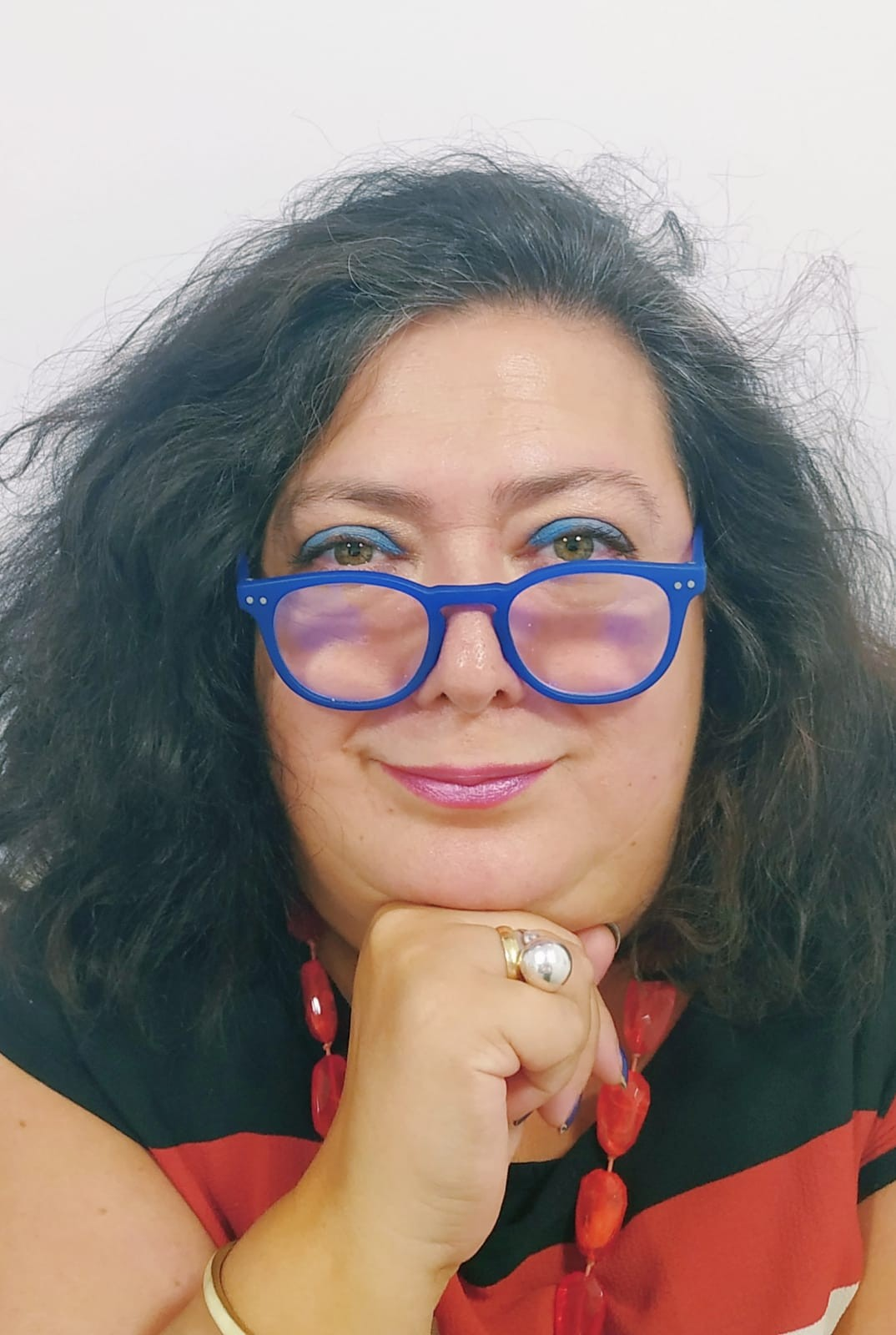 María Dolores Castro Luque