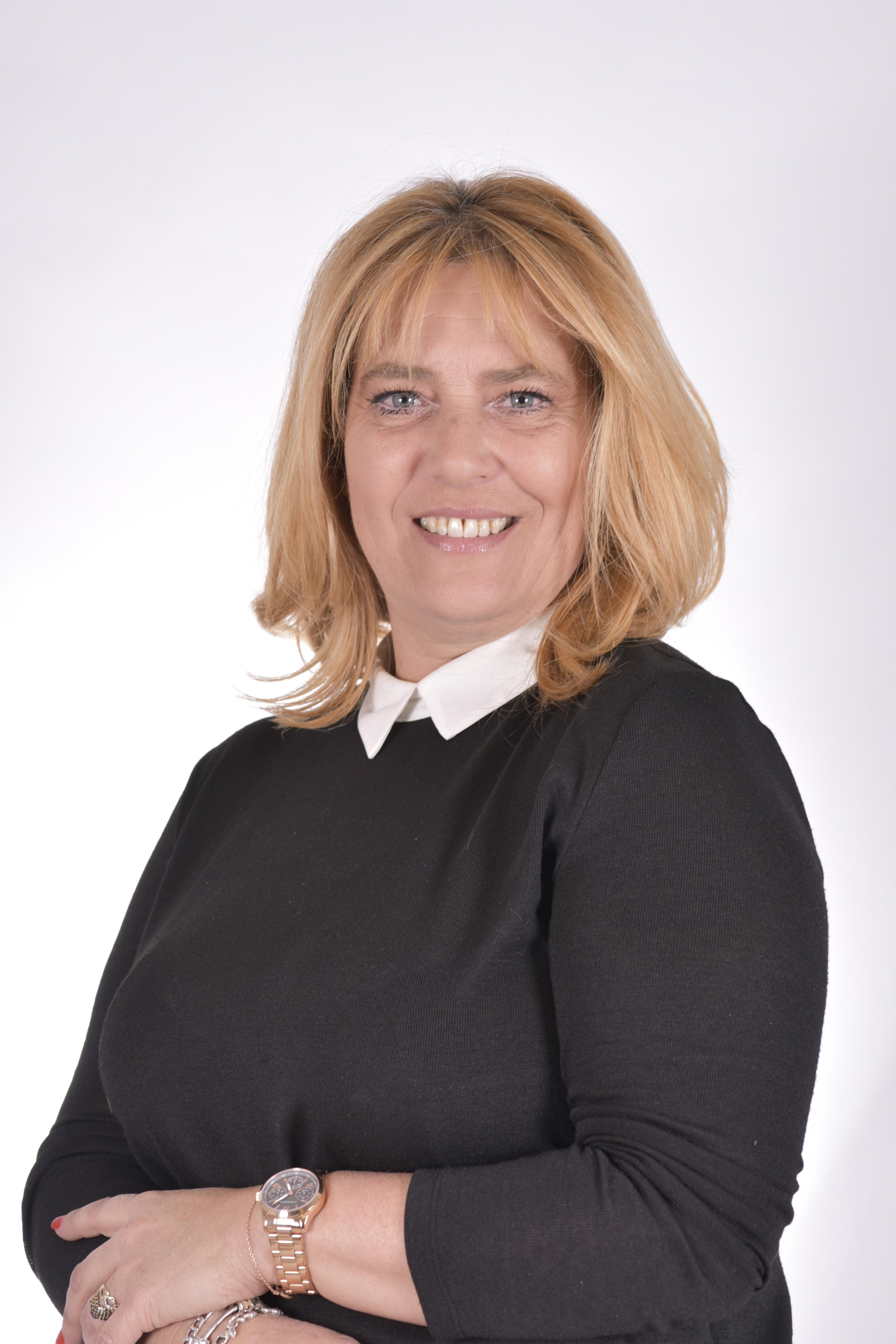 Maria José Romero Pérez