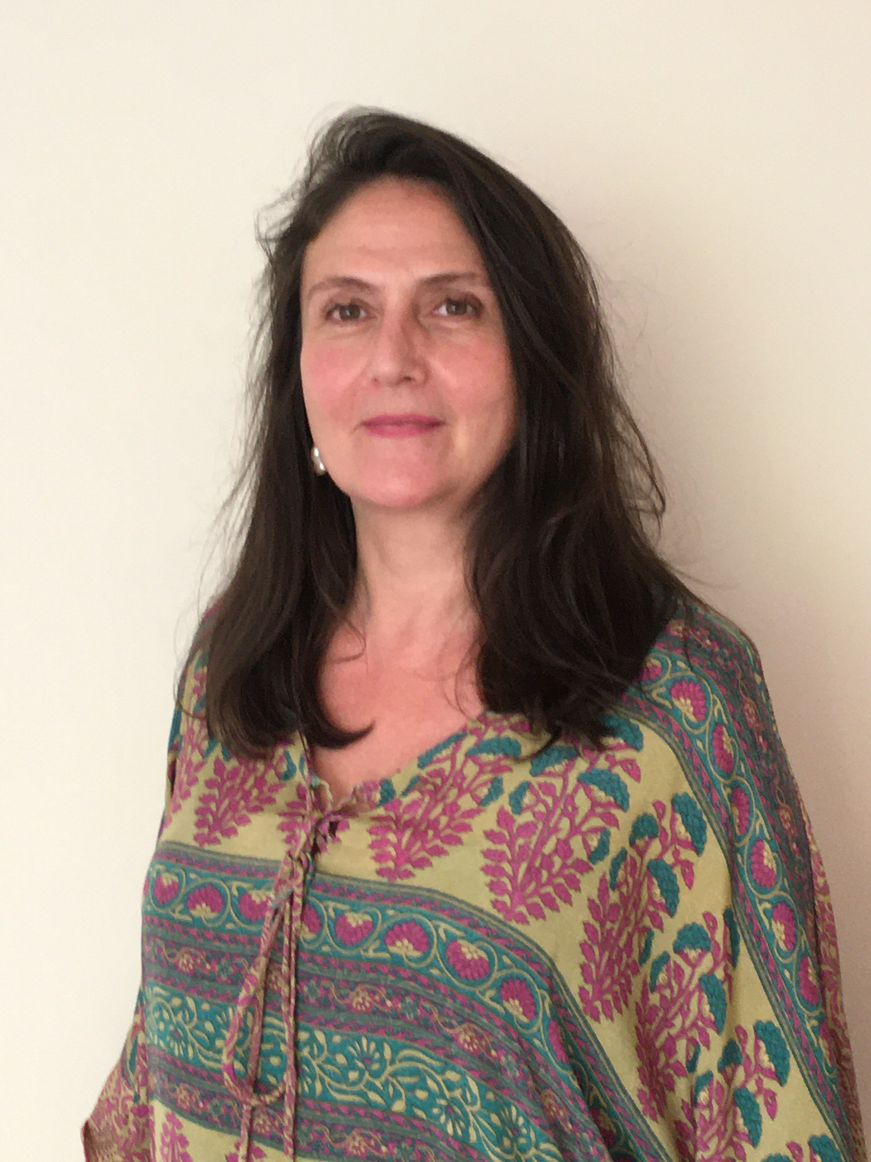 Maria Luisa De La Fuente Gonzale