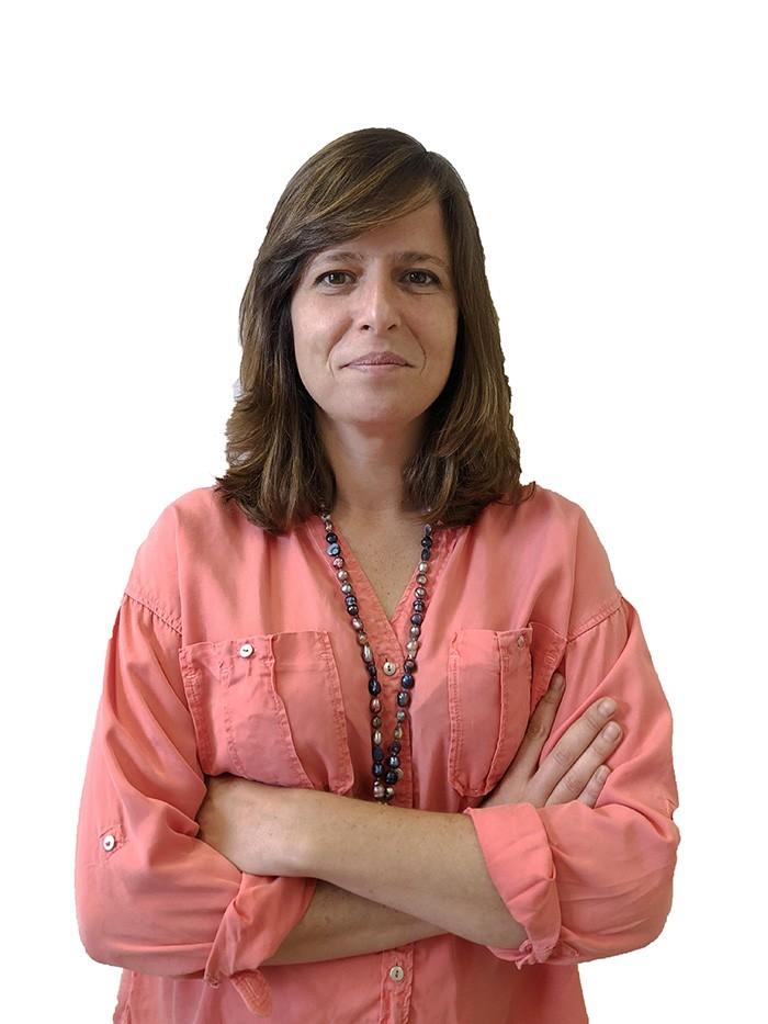 Mariana Aymerich Gallego