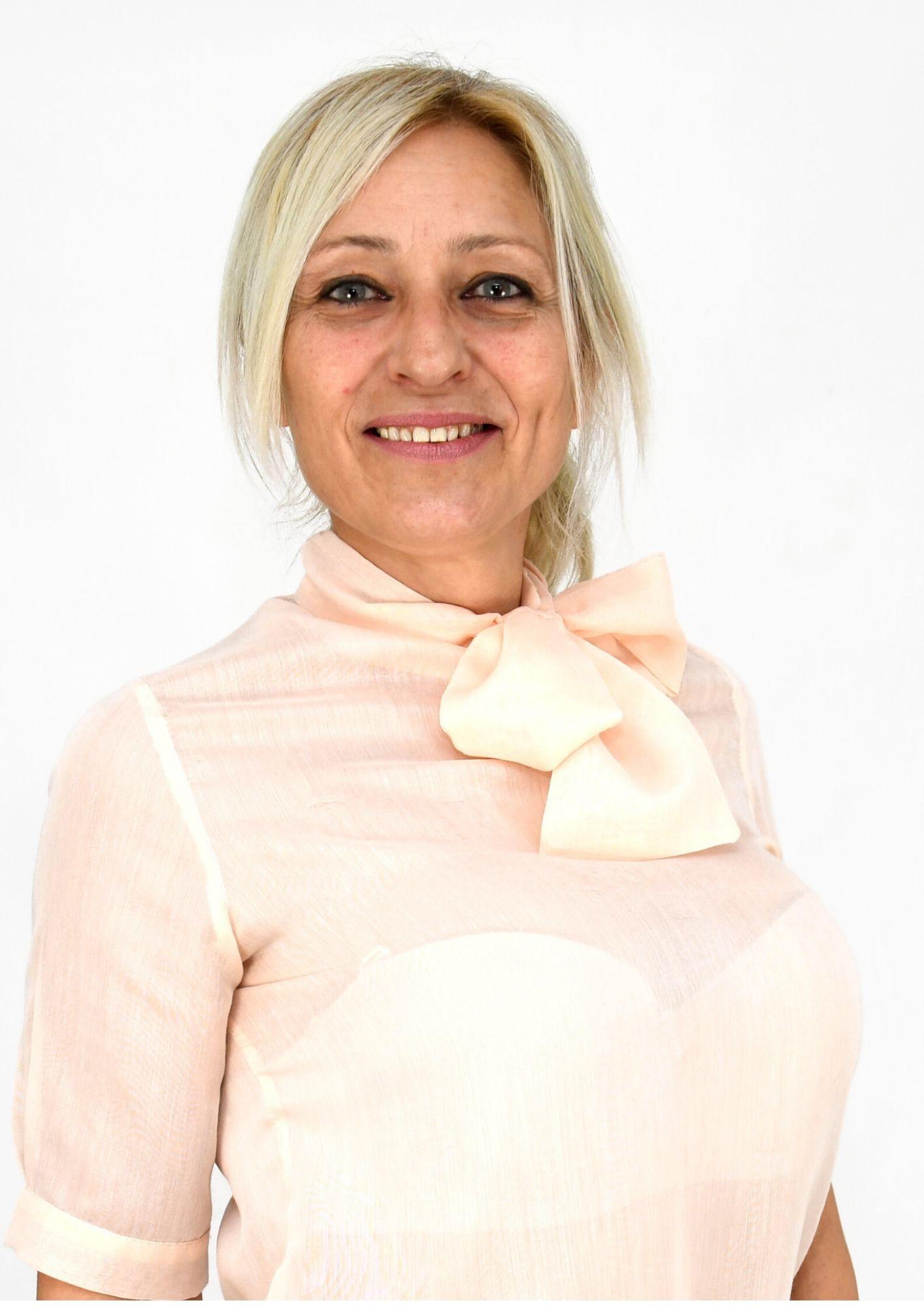 Marieta Ivanova Marinova