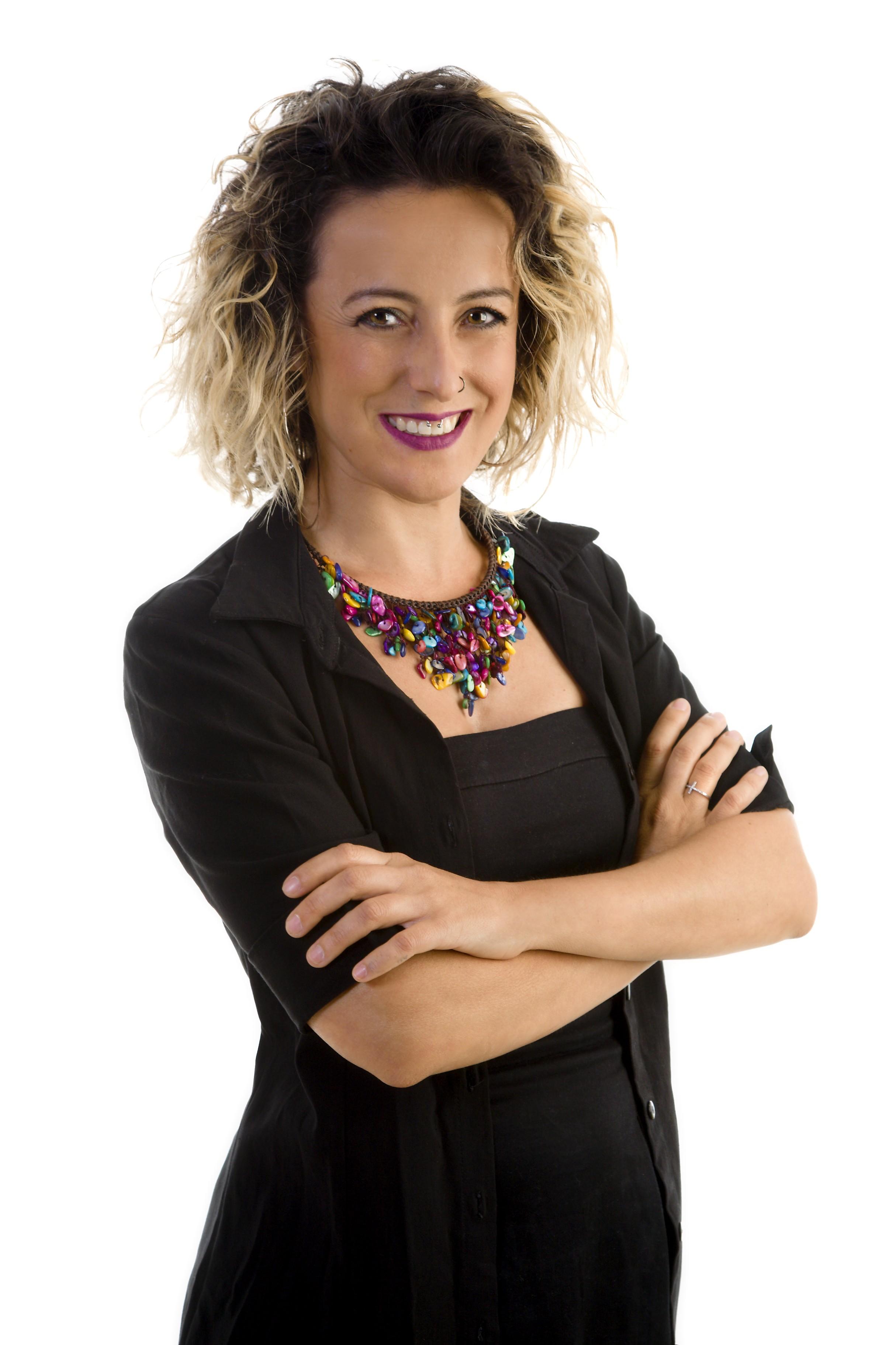Marisa González Cabañeros