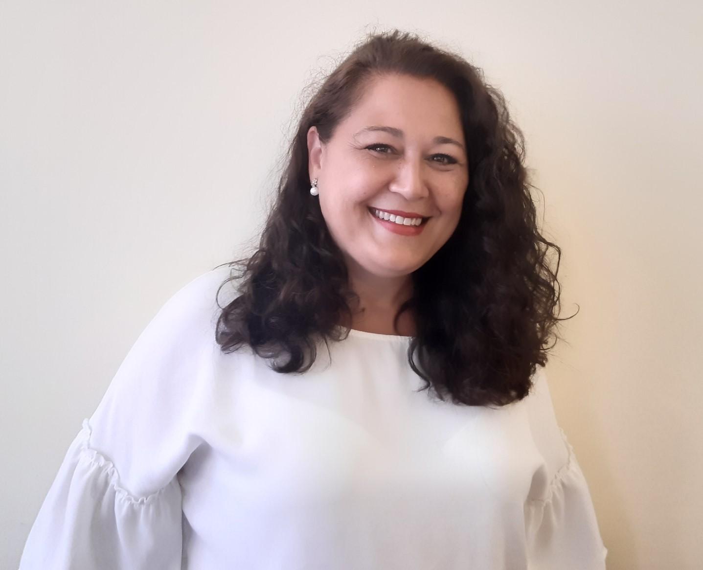 Marisa Marín Vega