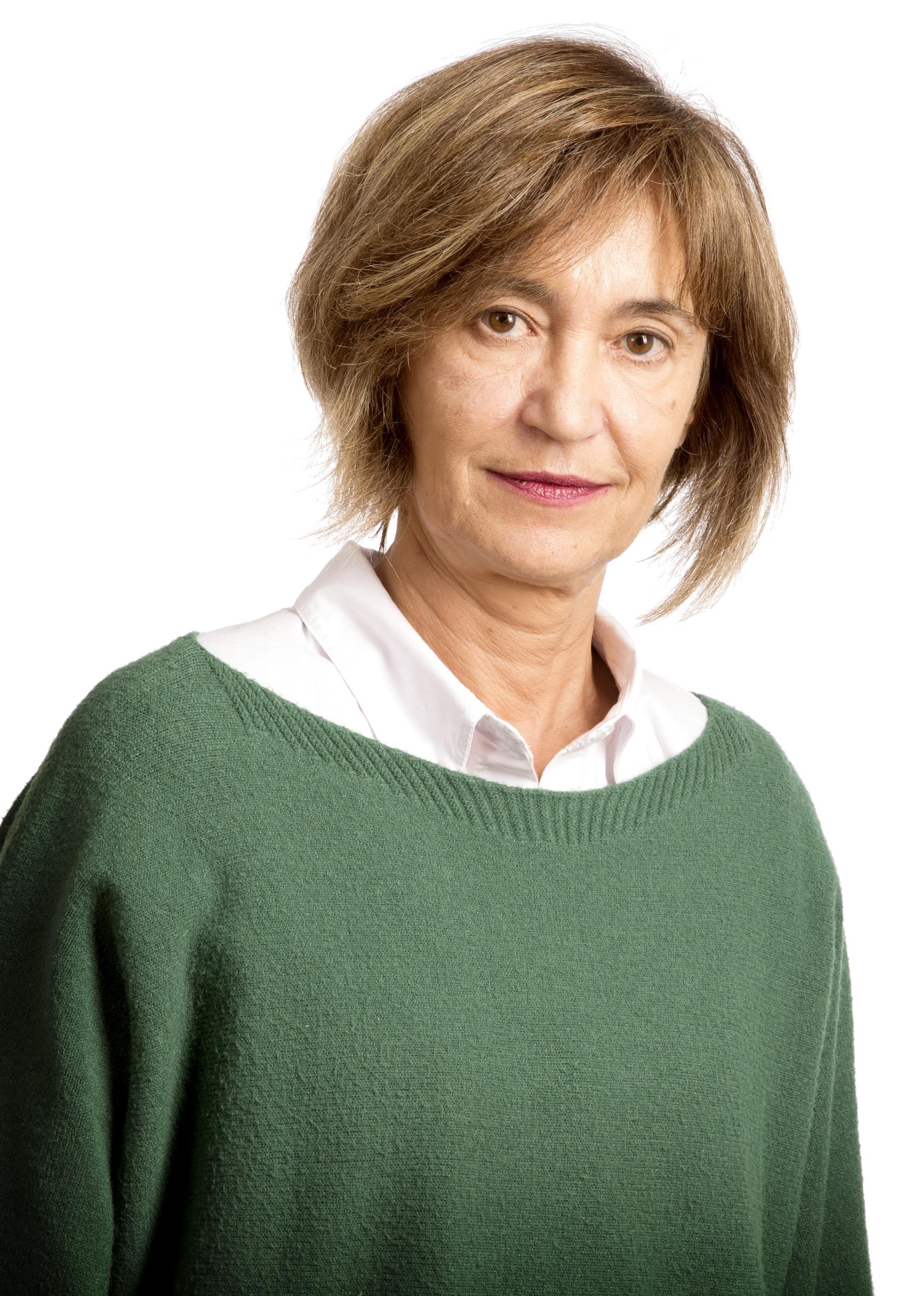 Marisa Rodriguez Arias