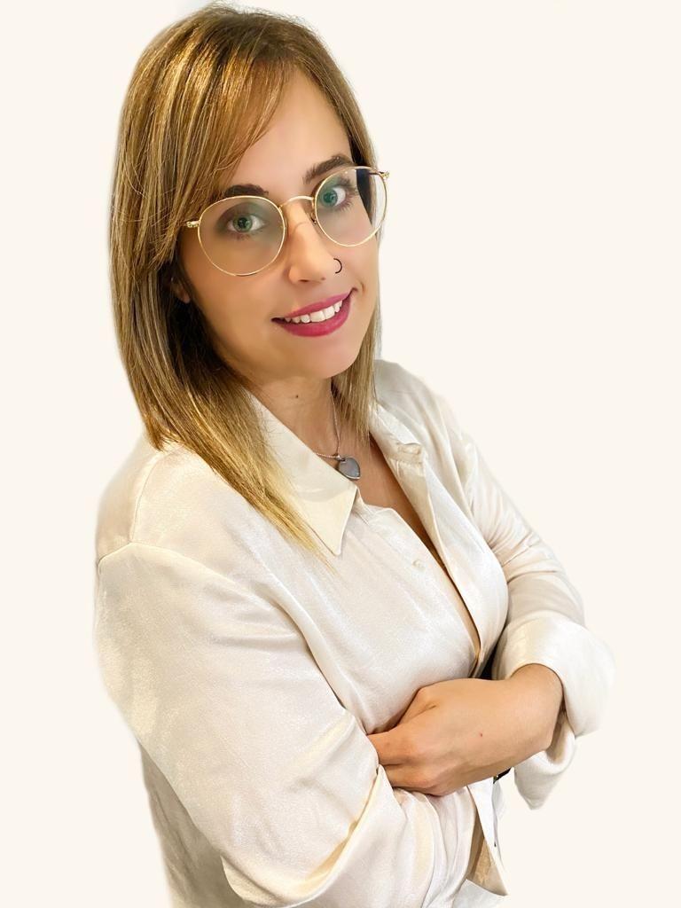 Marta Romero Hernandez