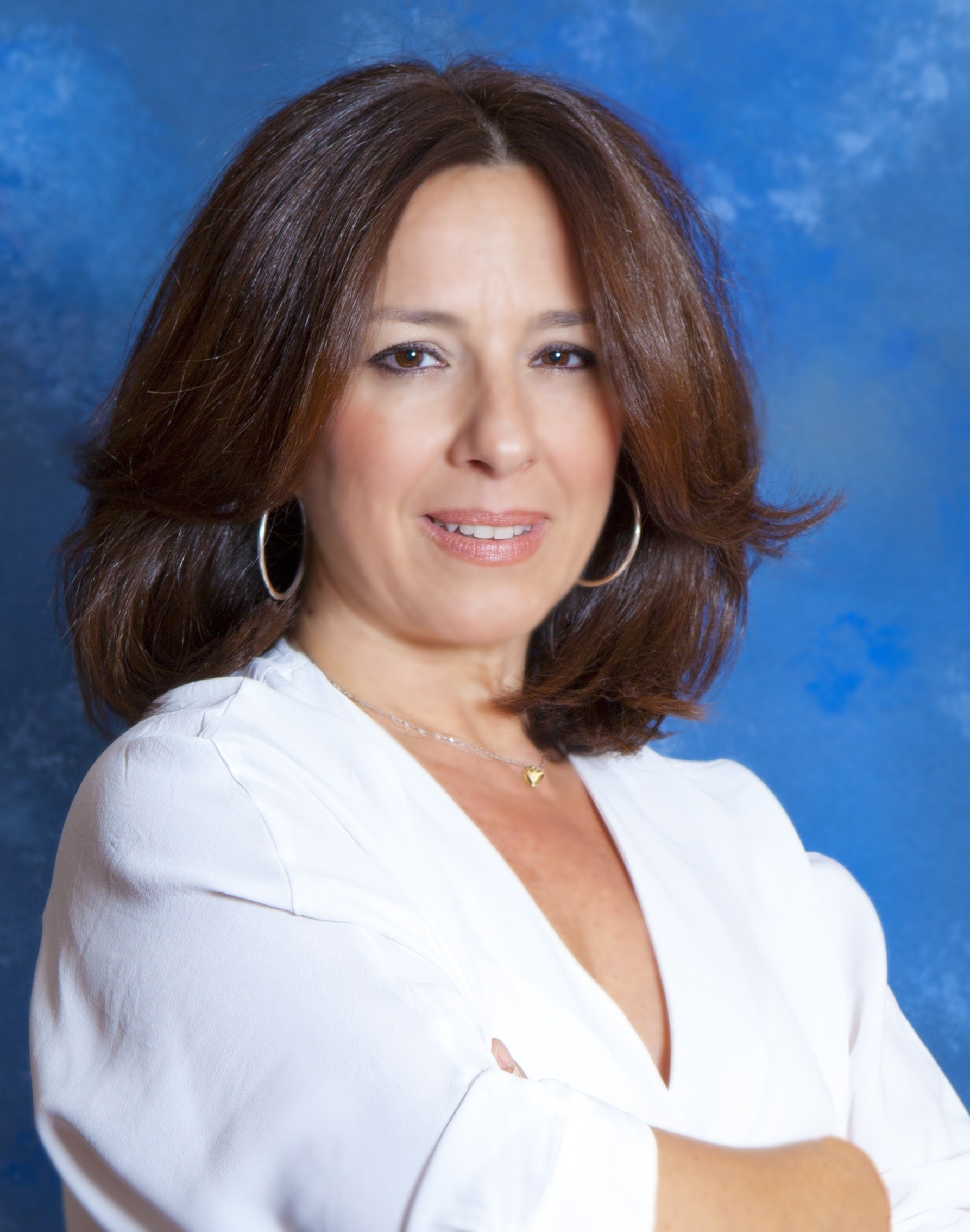 Marta Sánchez-Paus Hernández