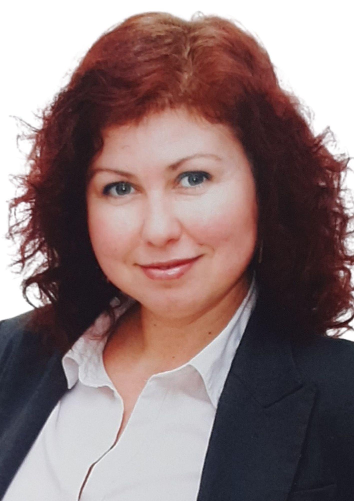 Martina Iahia