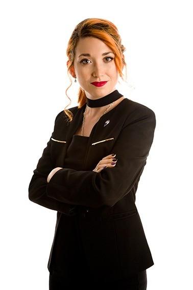 Mª Cristina Sencades Fernández
