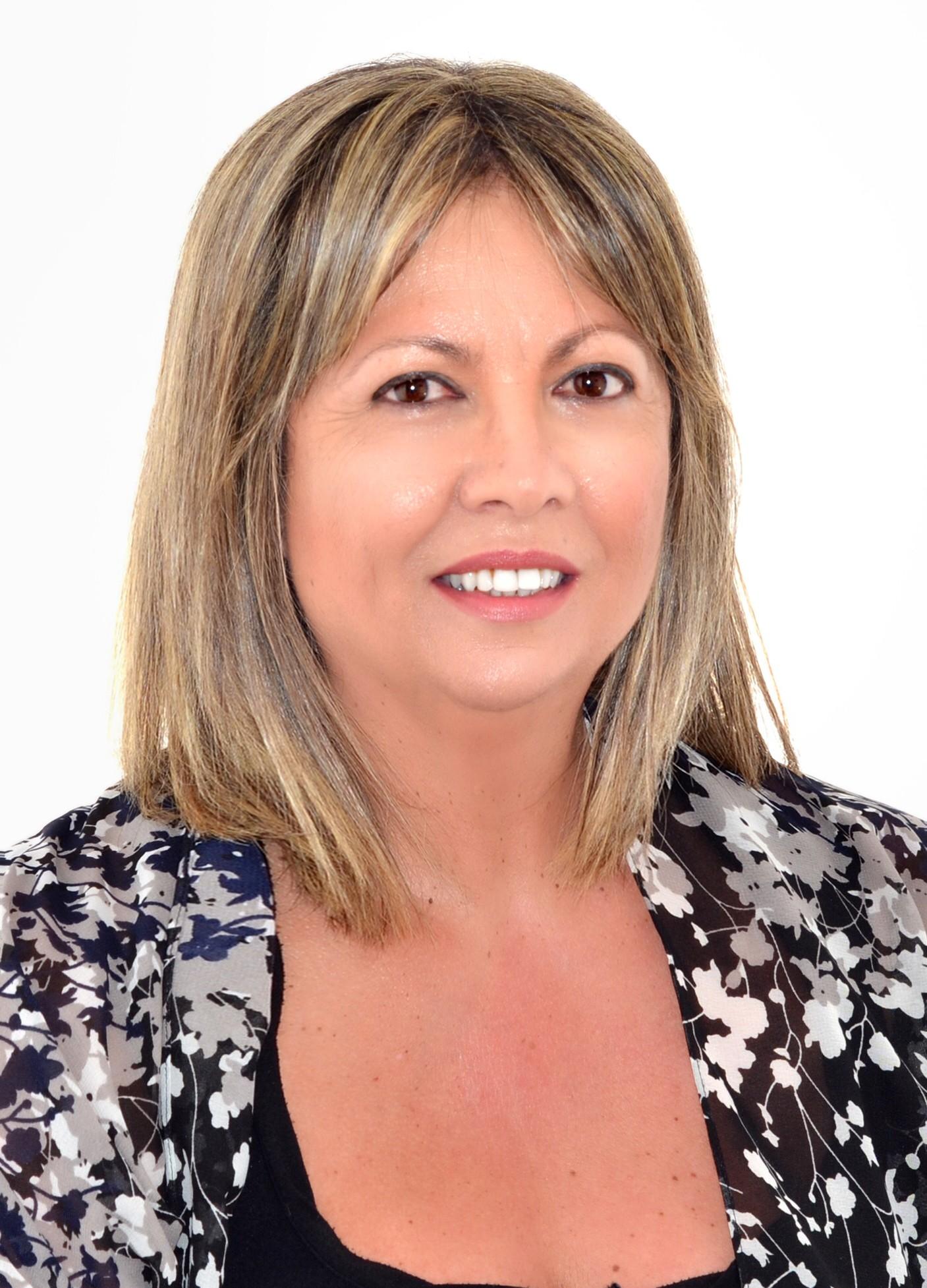 Mª del Carmen Garzón Ramos