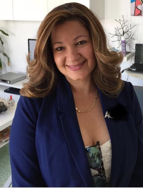 Melvys Maribel Torres Rodriguez