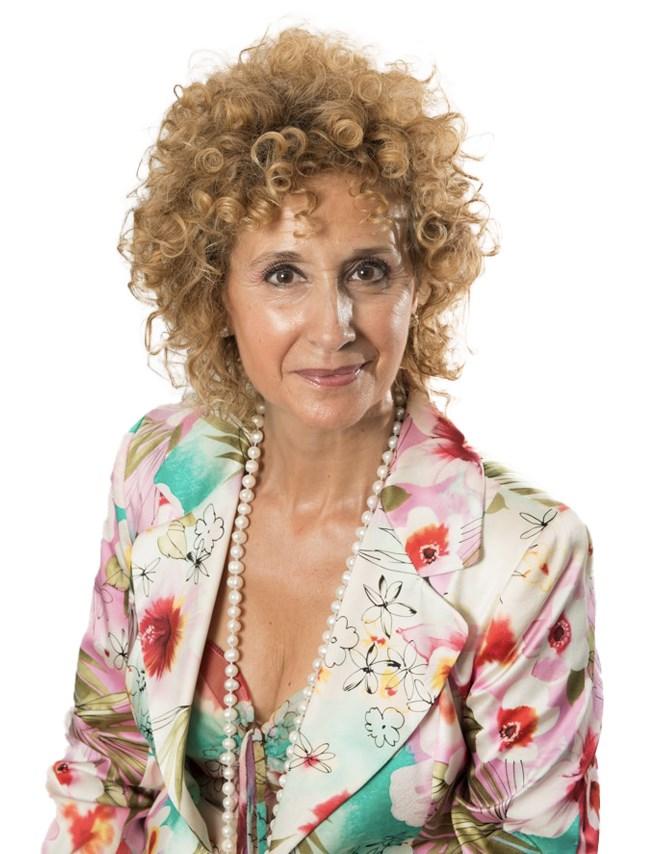 Mercedes García Toribio