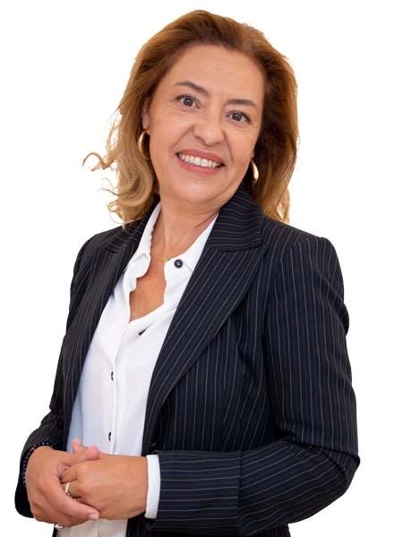 Mercedes Illescas Salvador