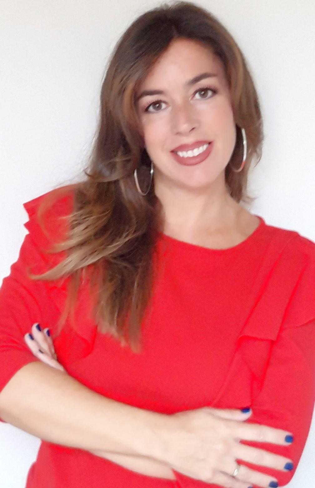 Mercedes Mendoza De La Fuente