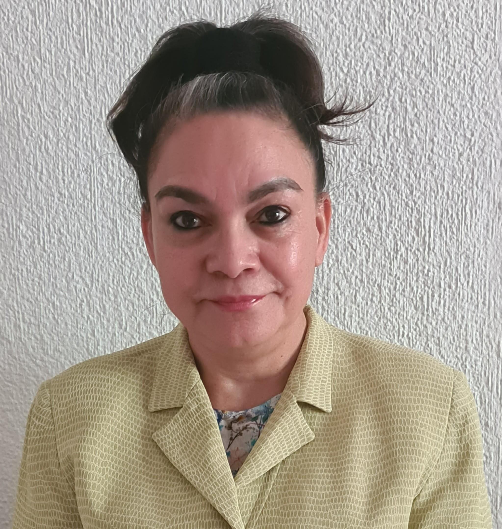 Merida Ordoñez Carbajal