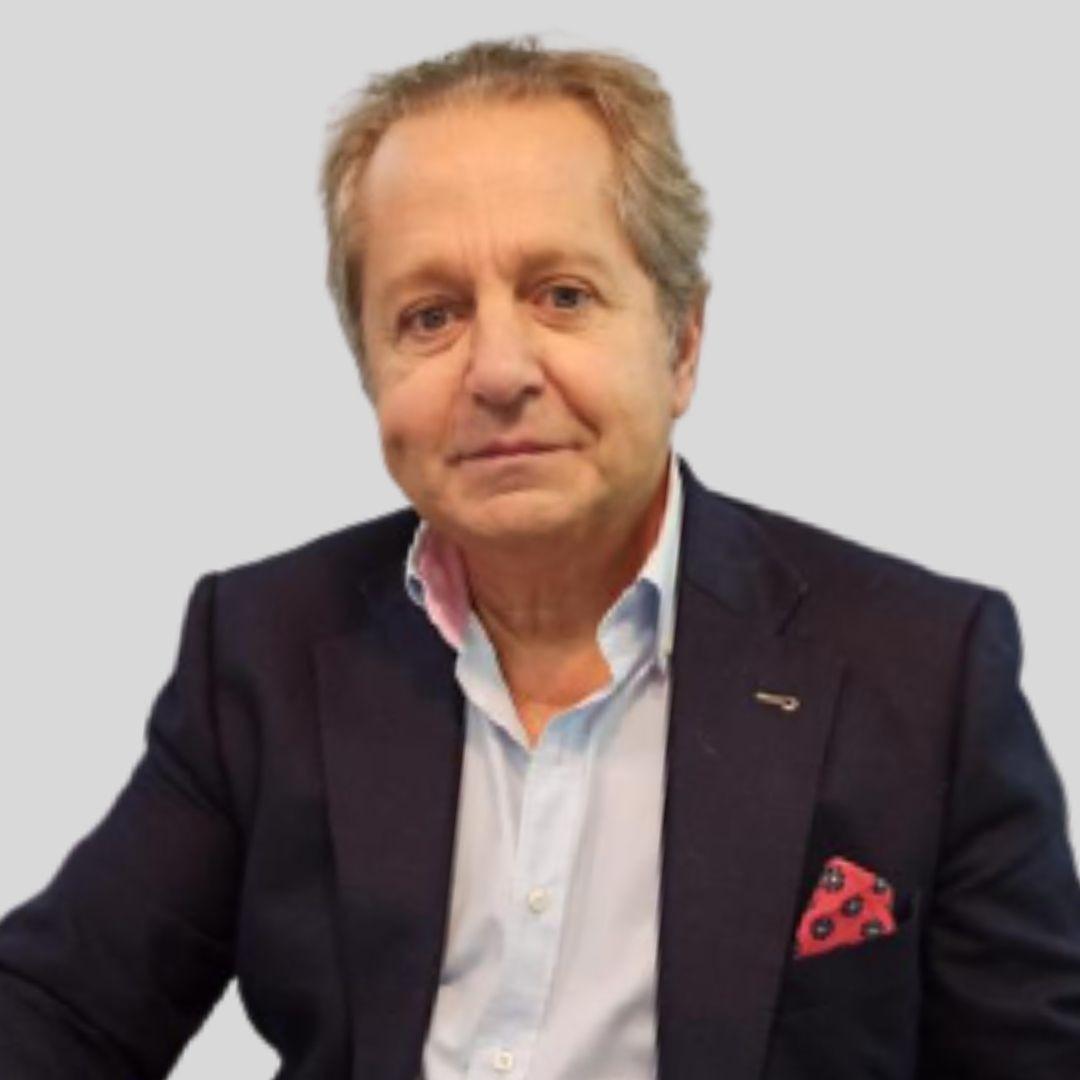 Miguel Barreira García