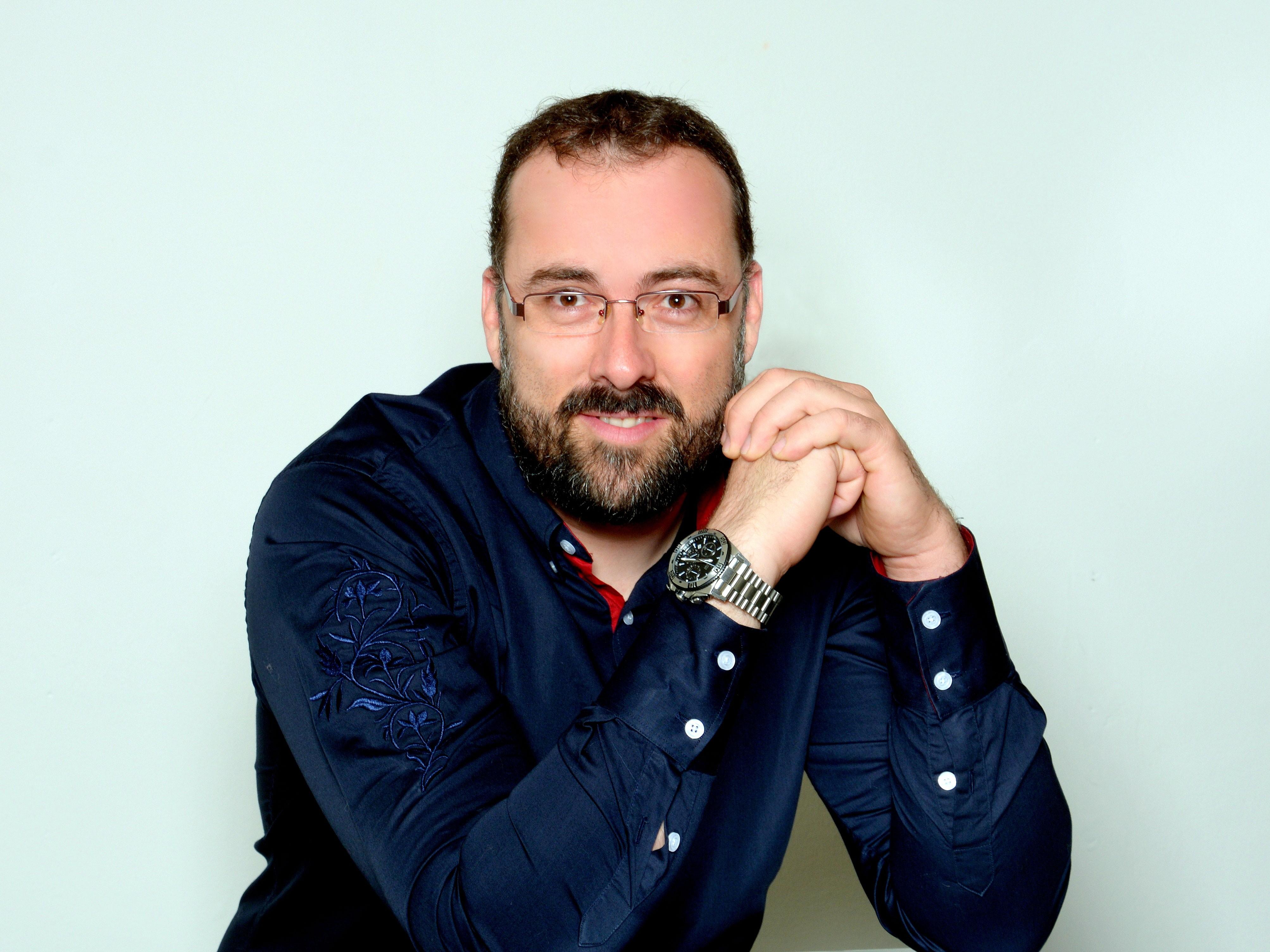 Miguel Borge López
