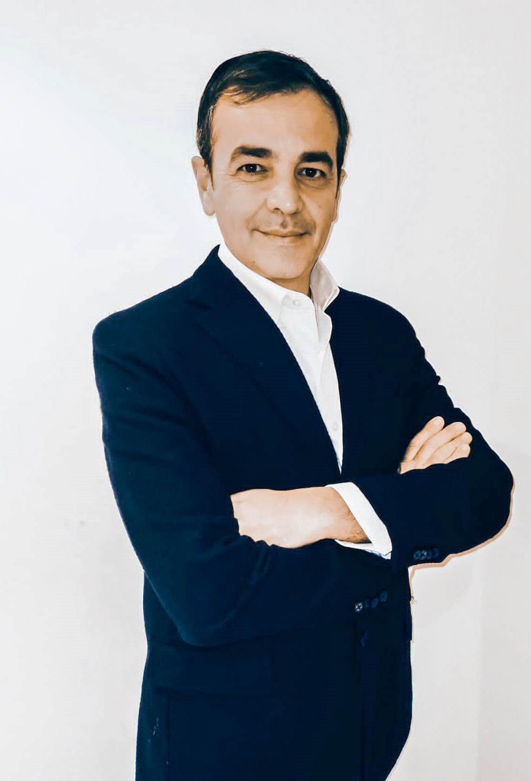 Miguel Ángel Hervás Company