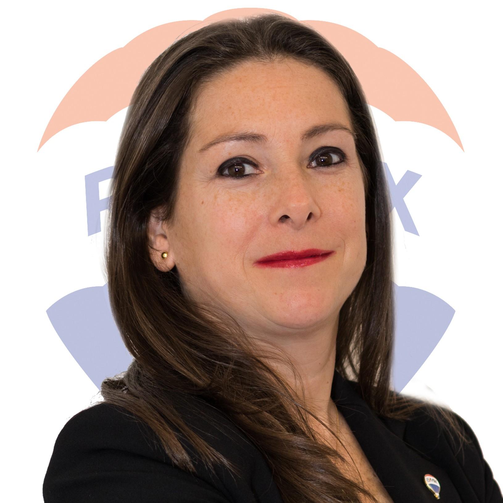 Mireya Díaz Sánchez