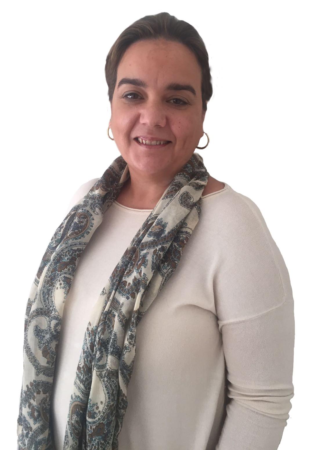 Montse Arteaga Bernal