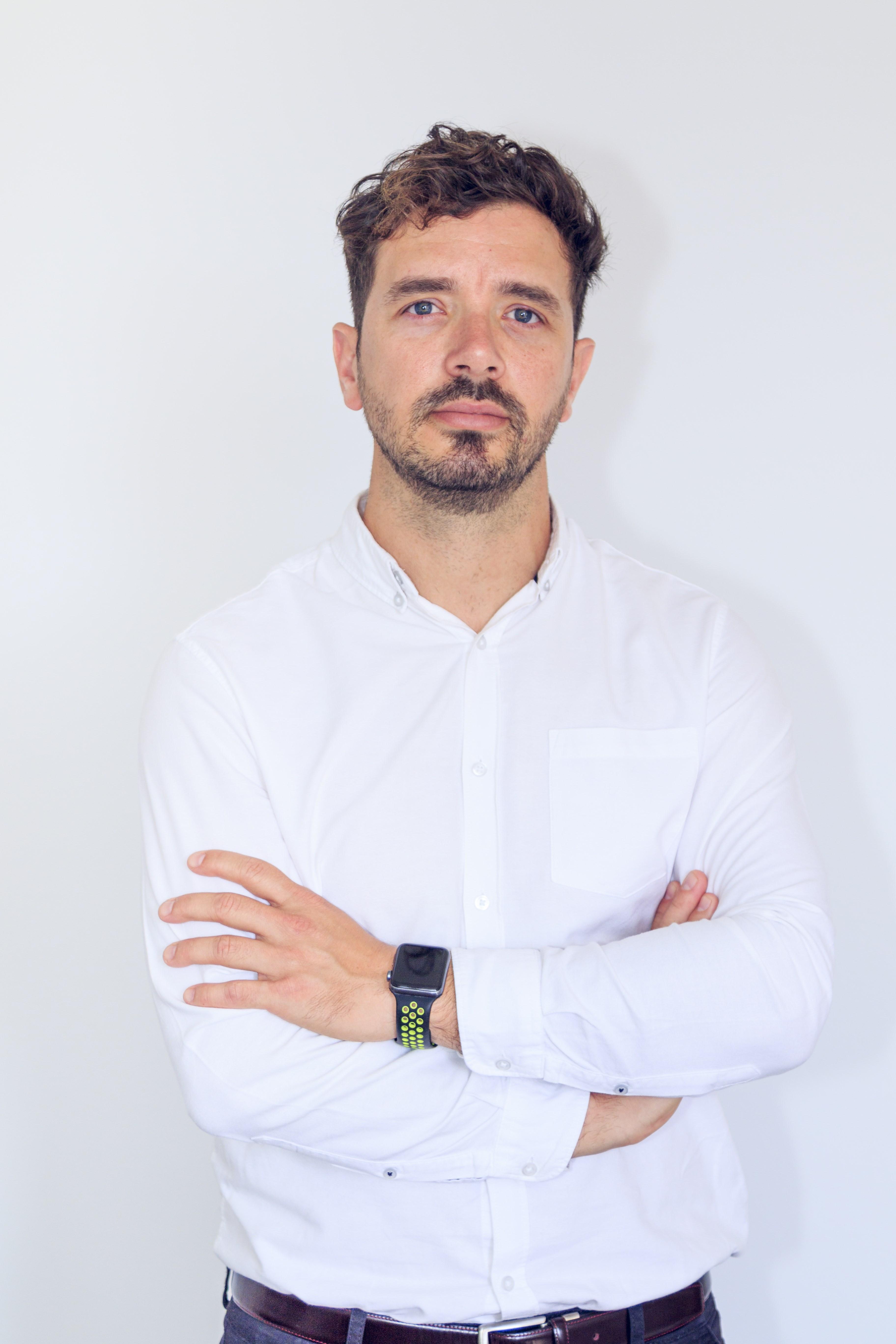 Nacho Navarro