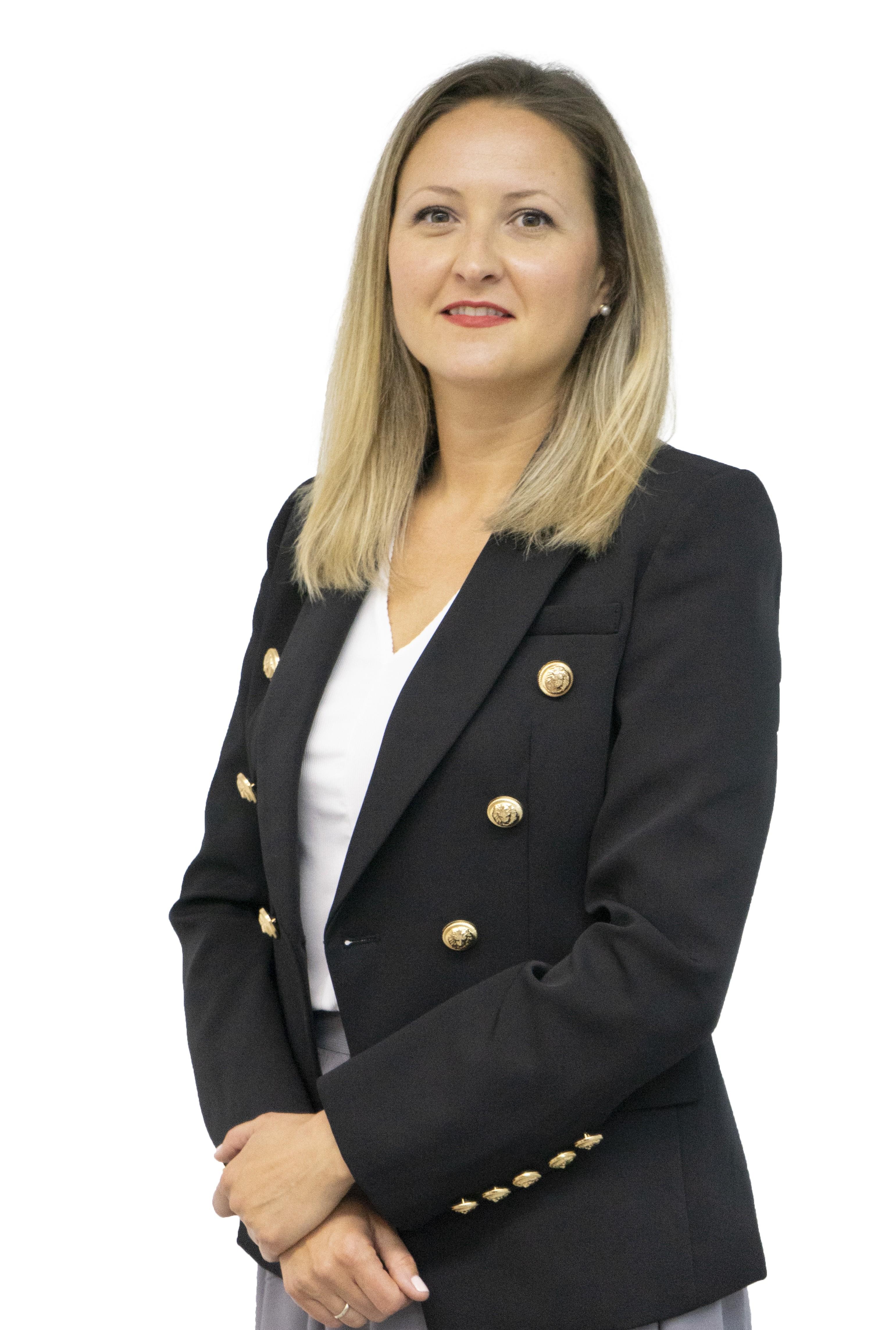 Nadia Sierra Riesco