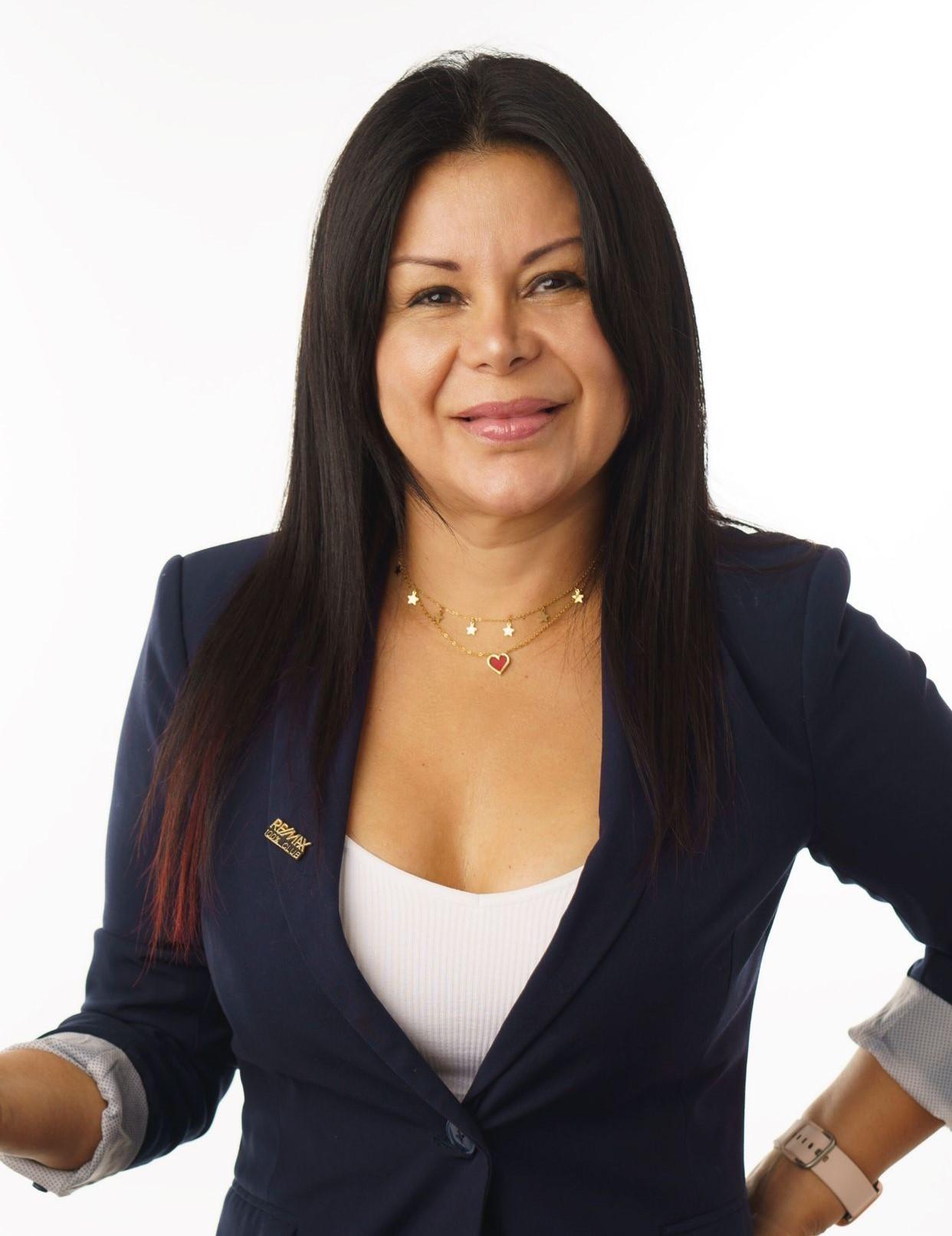 Nancy  Noreña Posso