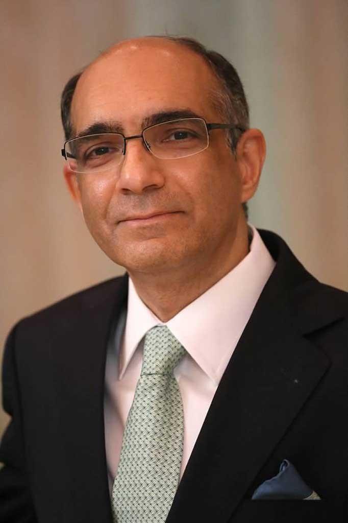 Naresh Sukhwani Mohandas