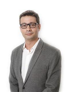 Nestor Maestre Perez