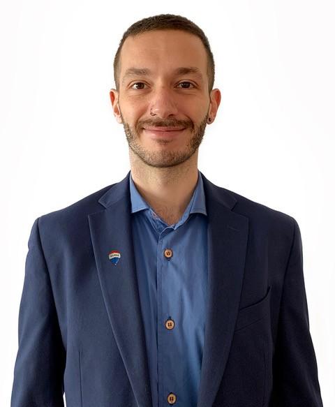 Nicolás Matias Gonzalez Confeggi