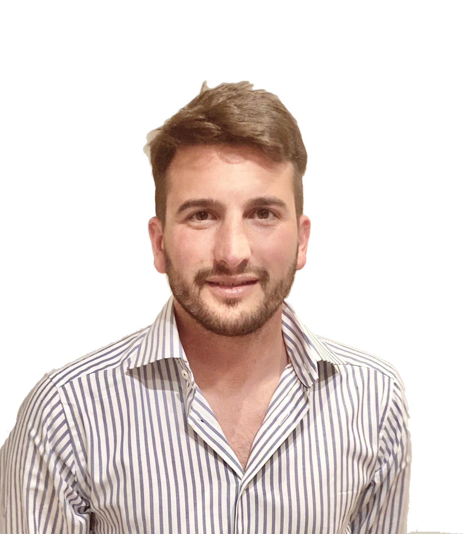 Nicolás Schnaider