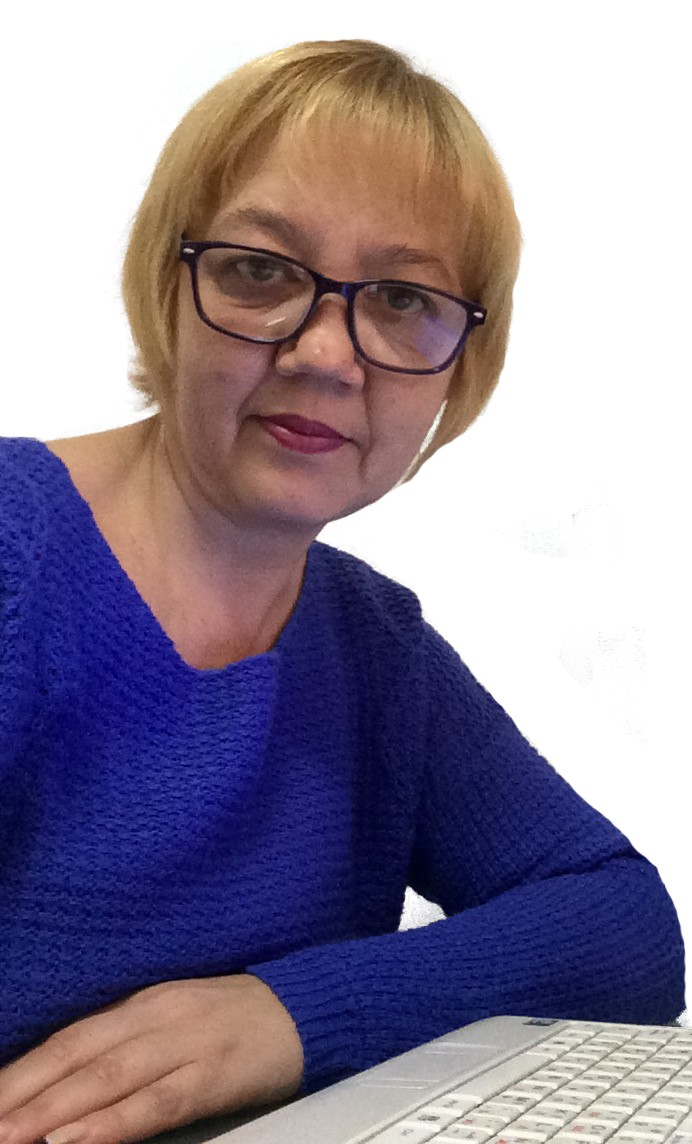 Olena Tarasenko