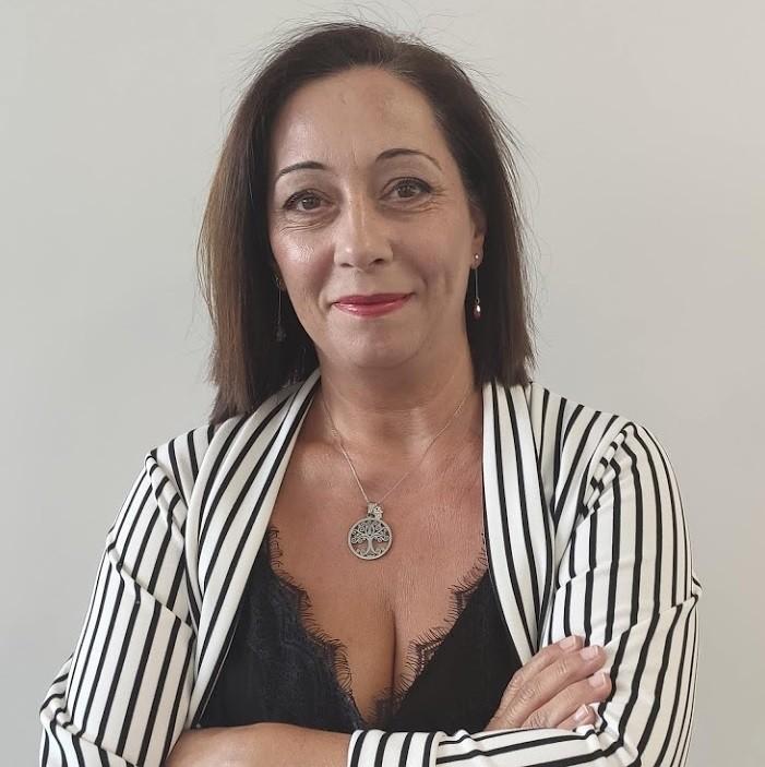 Olga Herrera Garcia