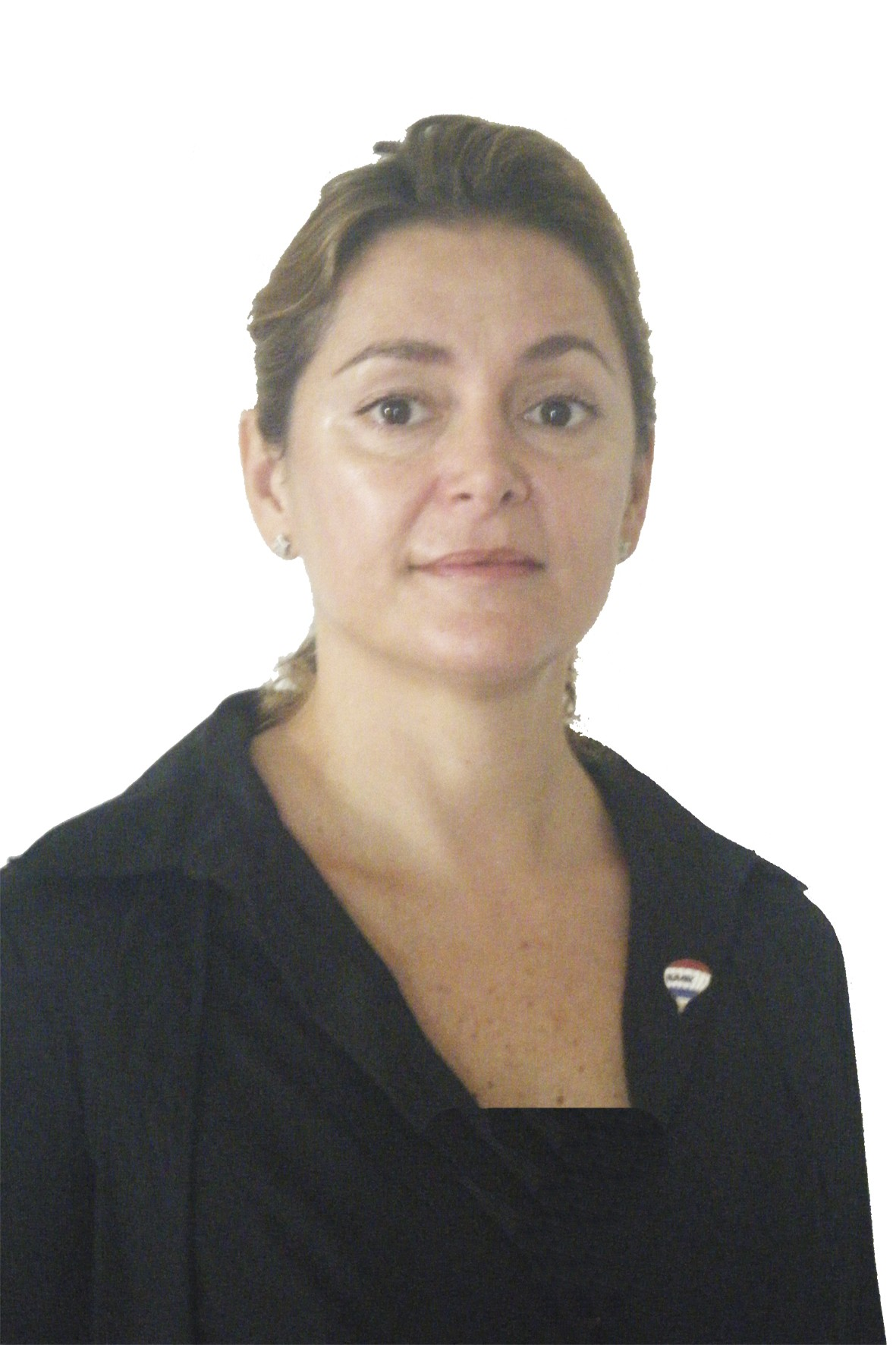 Olga Mora Moyano