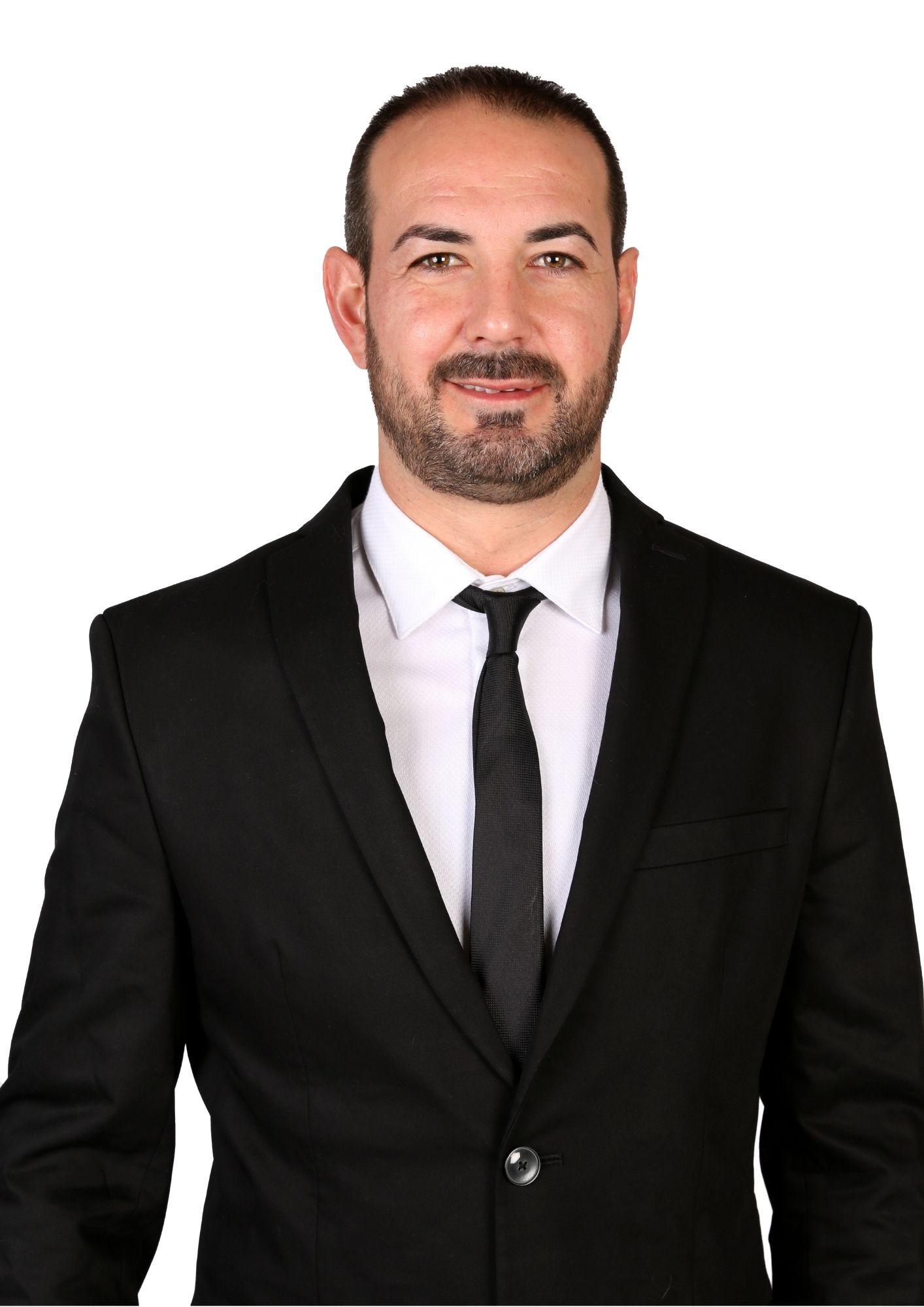 Oscar Navarrete Medina