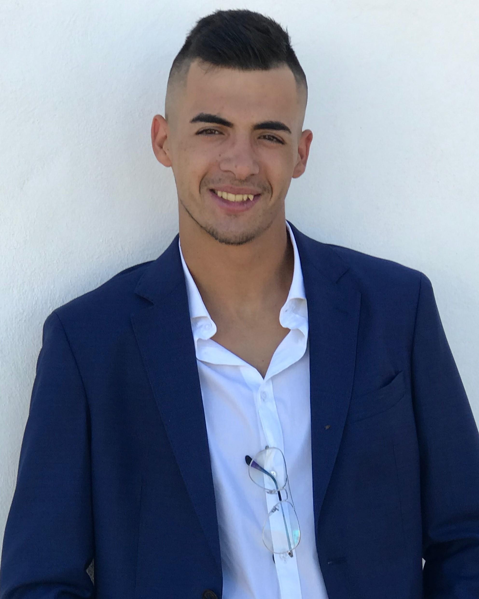 Oscar Pérez Platero