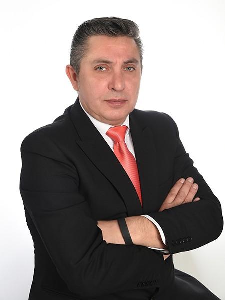 Oscar Santos González