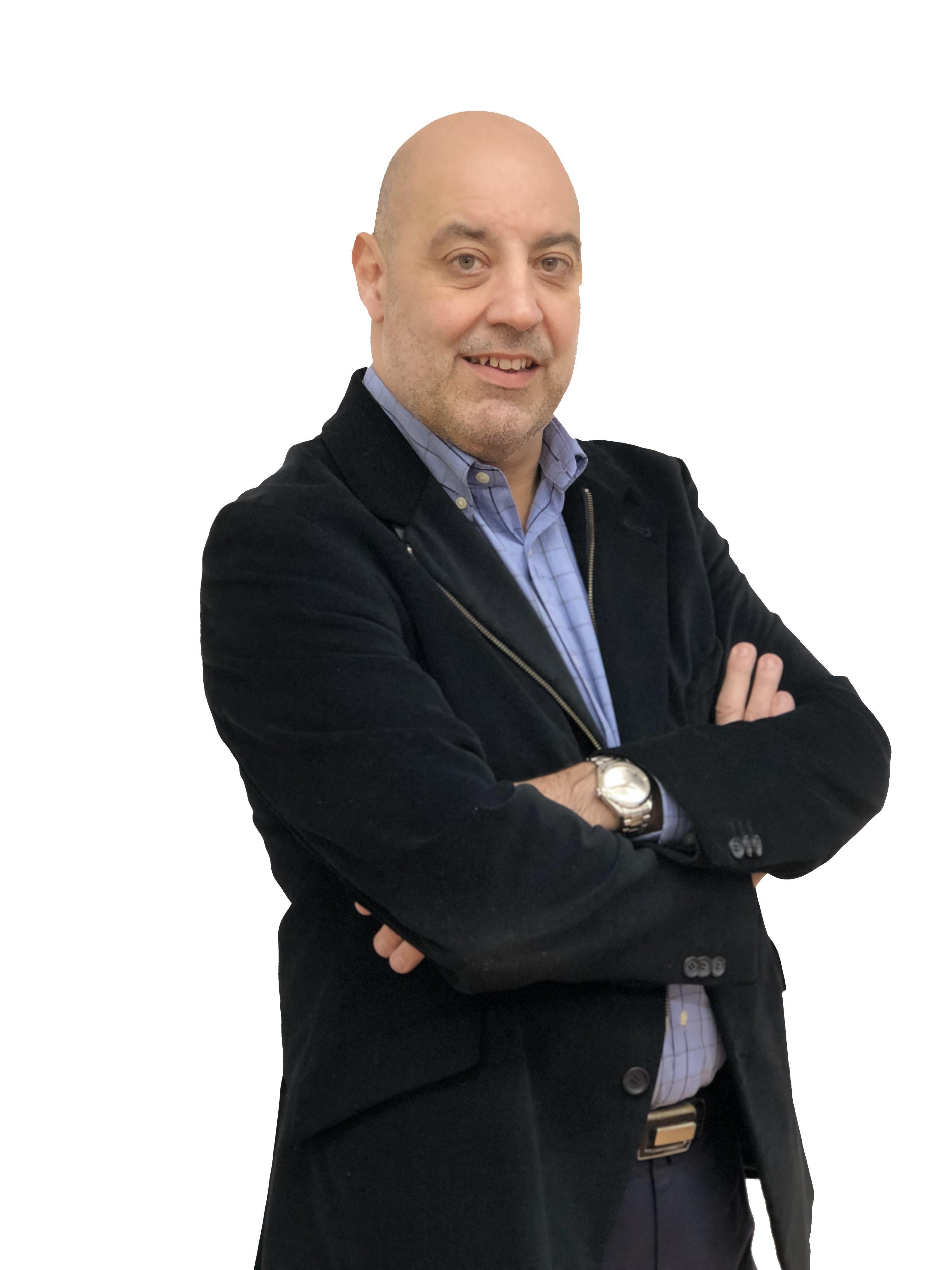Pablo Fanjul García