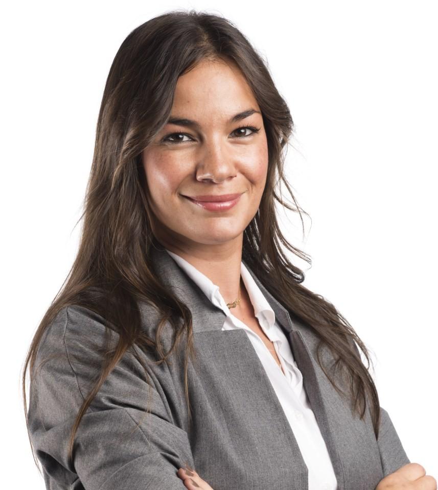 Paloma Bujanda Castillo