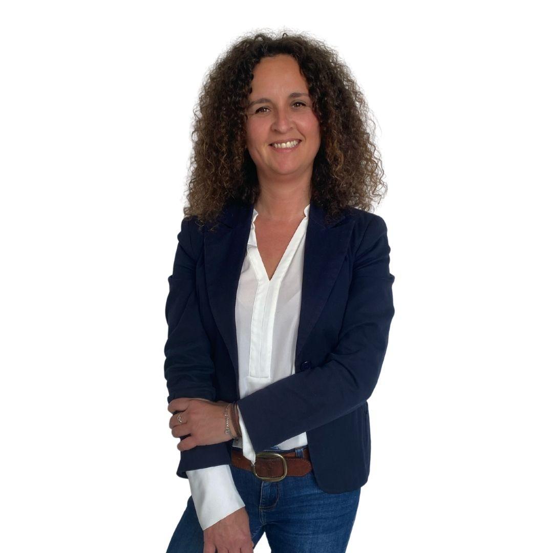 Paloma Sabin Martin