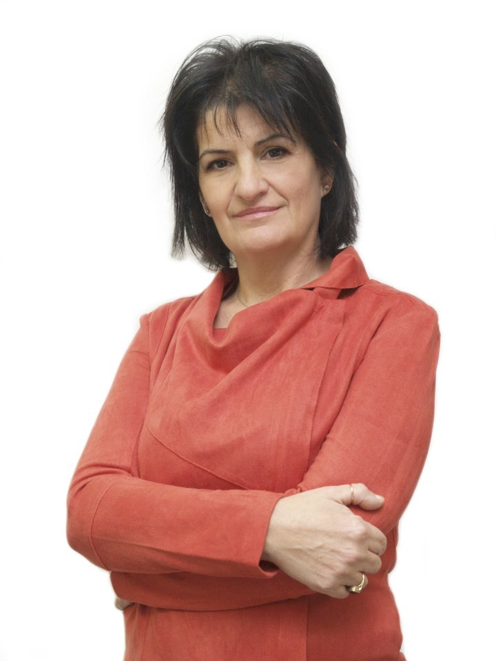 Paloma Vázquez