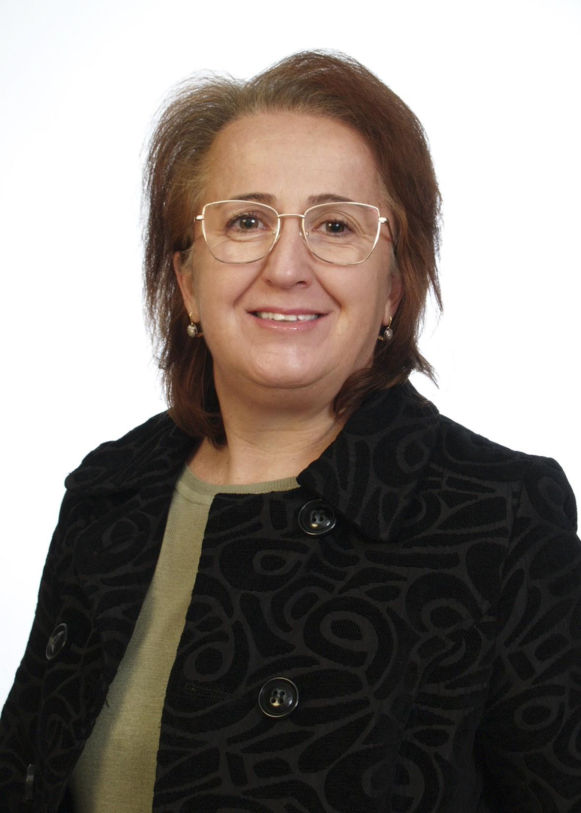 Paqui Reyes Galindo
