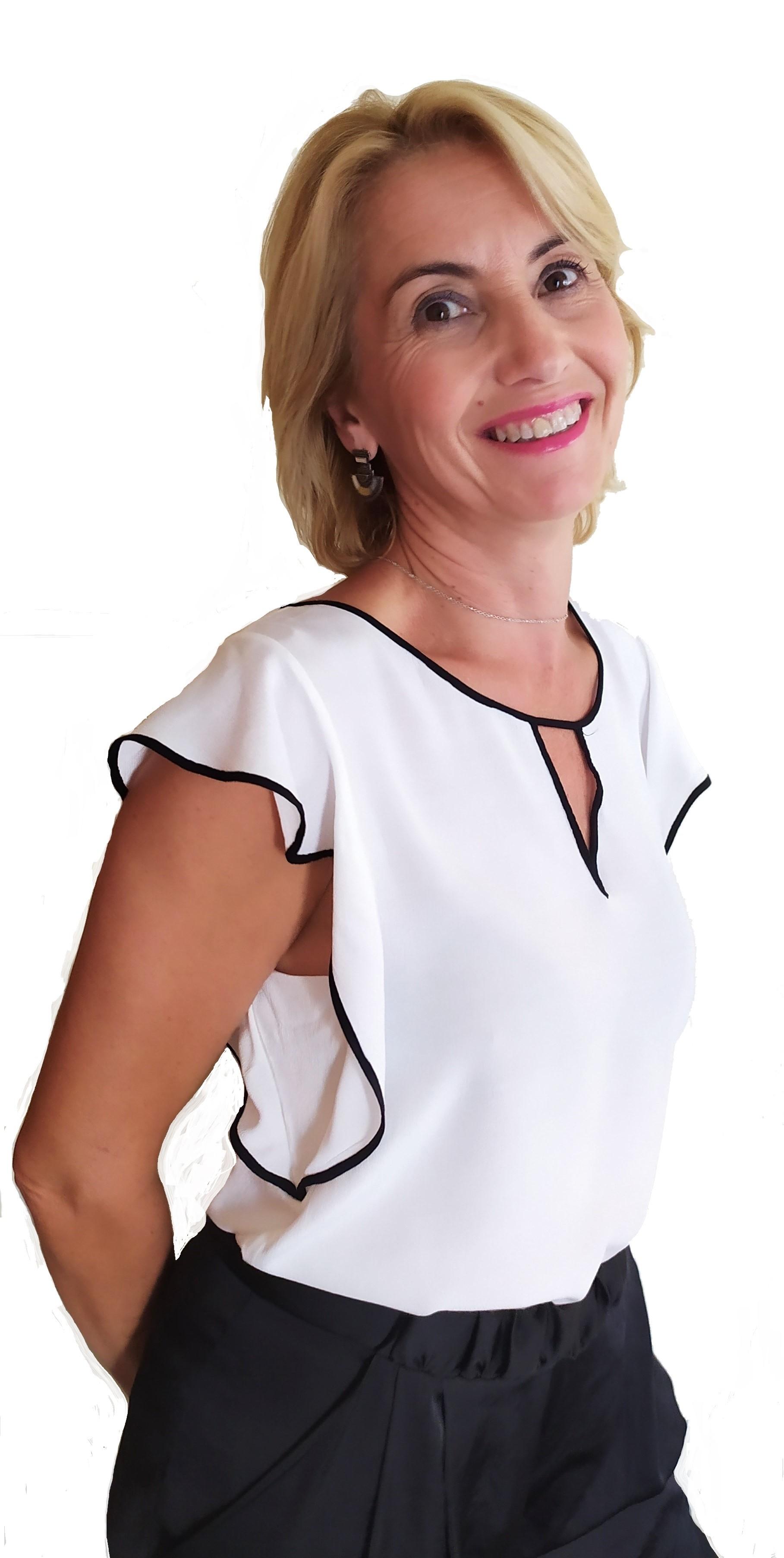 Pastora Durán De La Hera