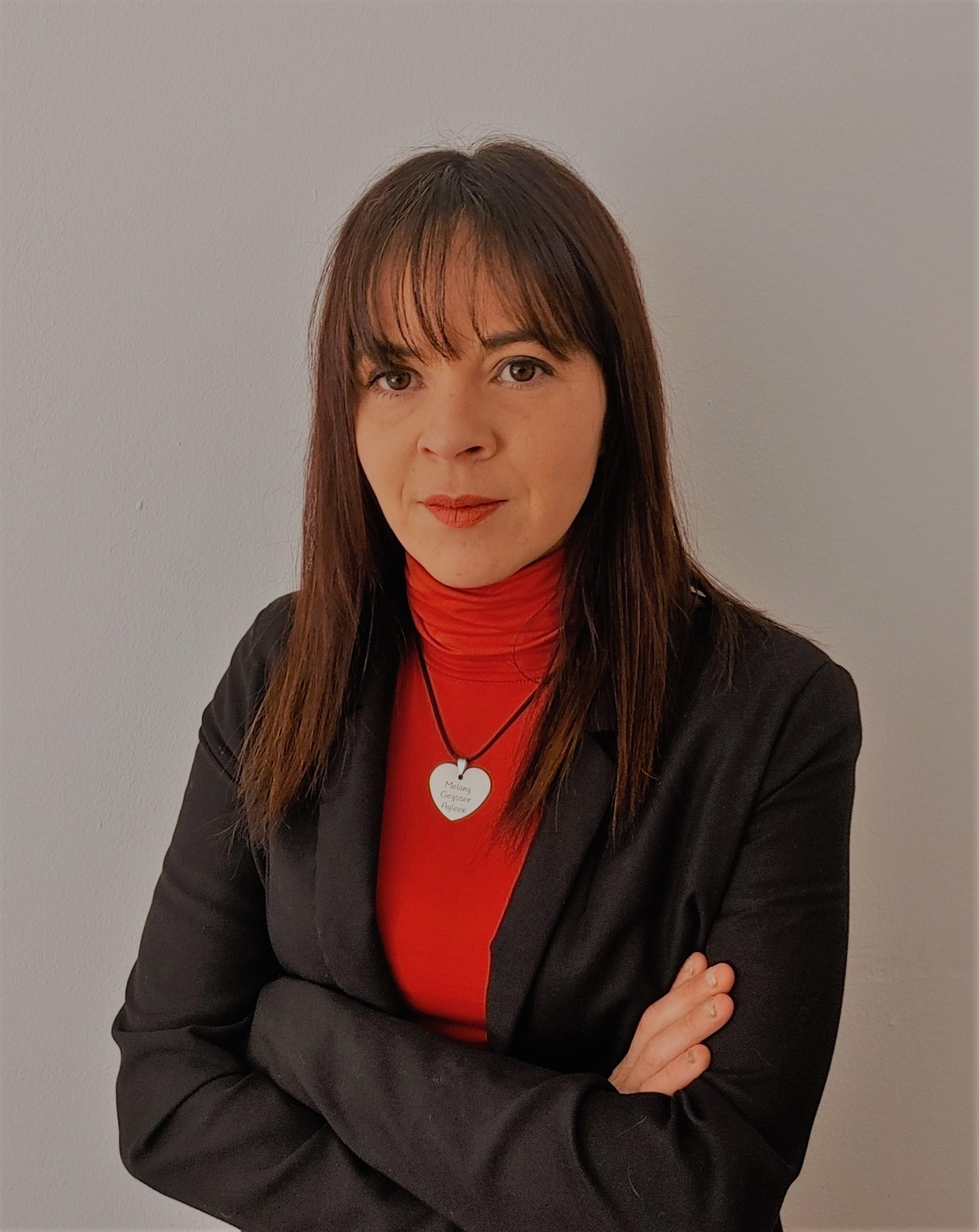 Patricia Diez Lopez