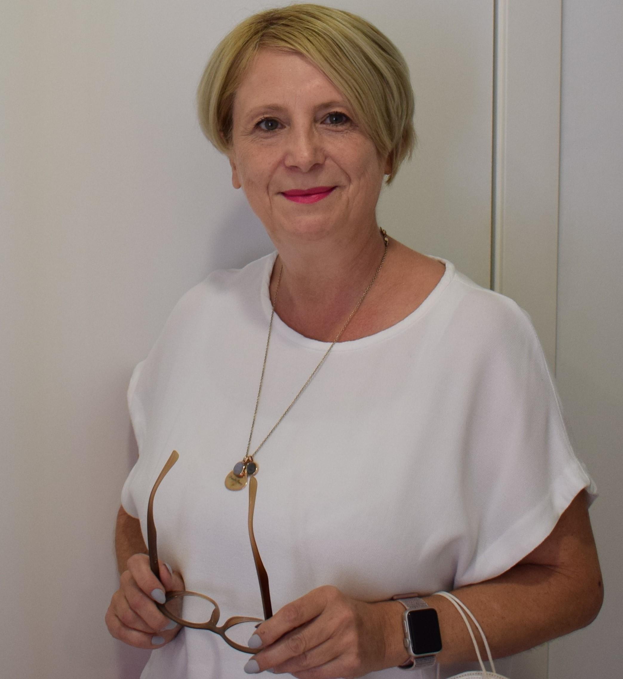 Pauline Failoni