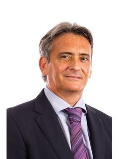 Pedro Alvado Bañón