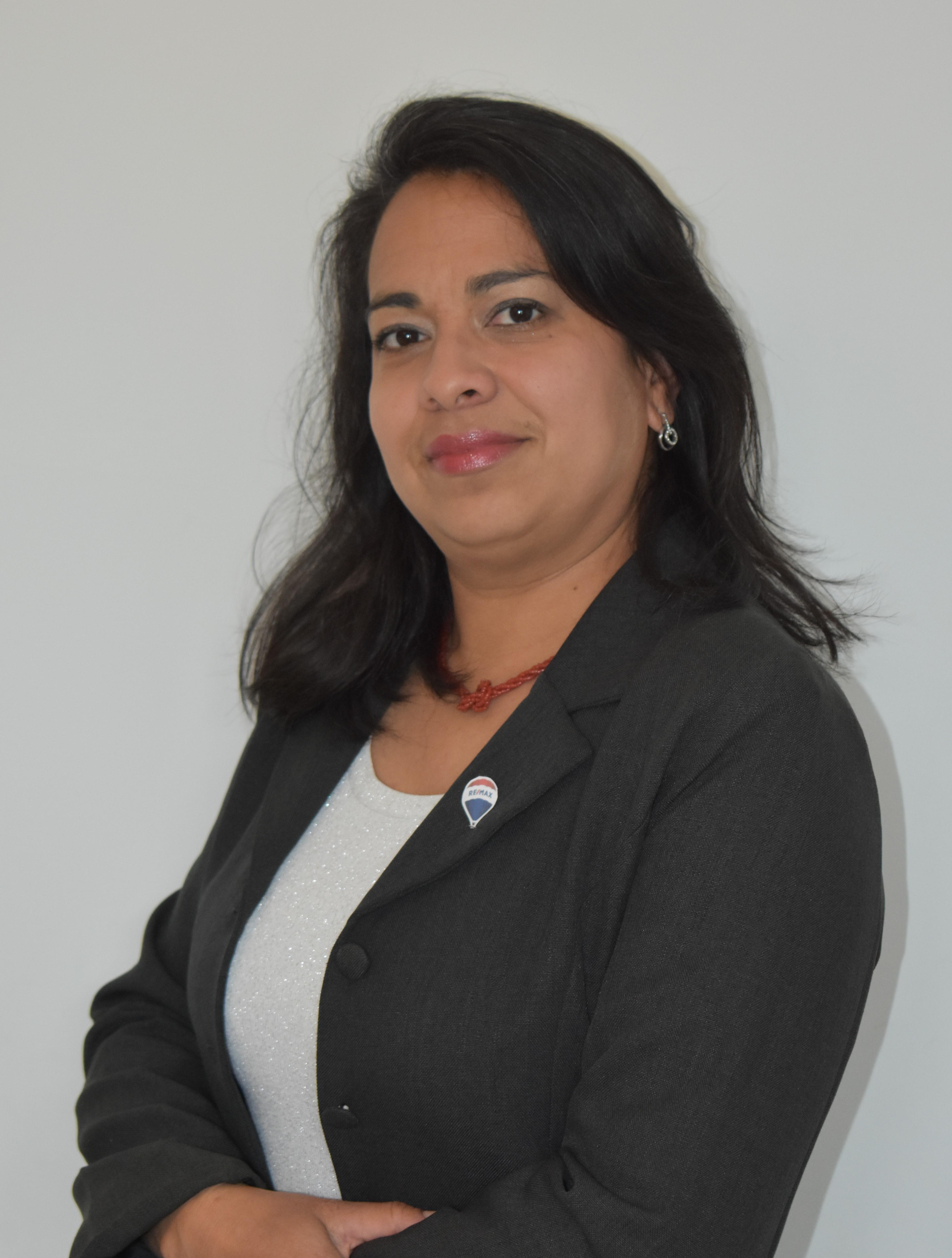 Pilar  Padilla Peralta