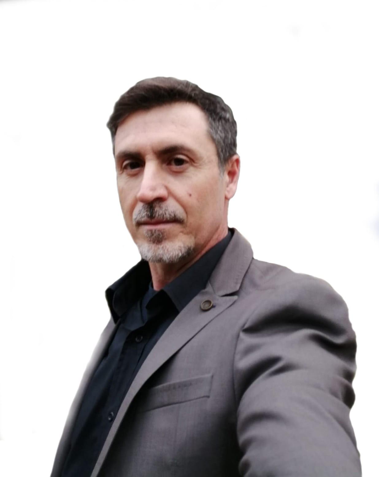 Rafael Morano Mora
