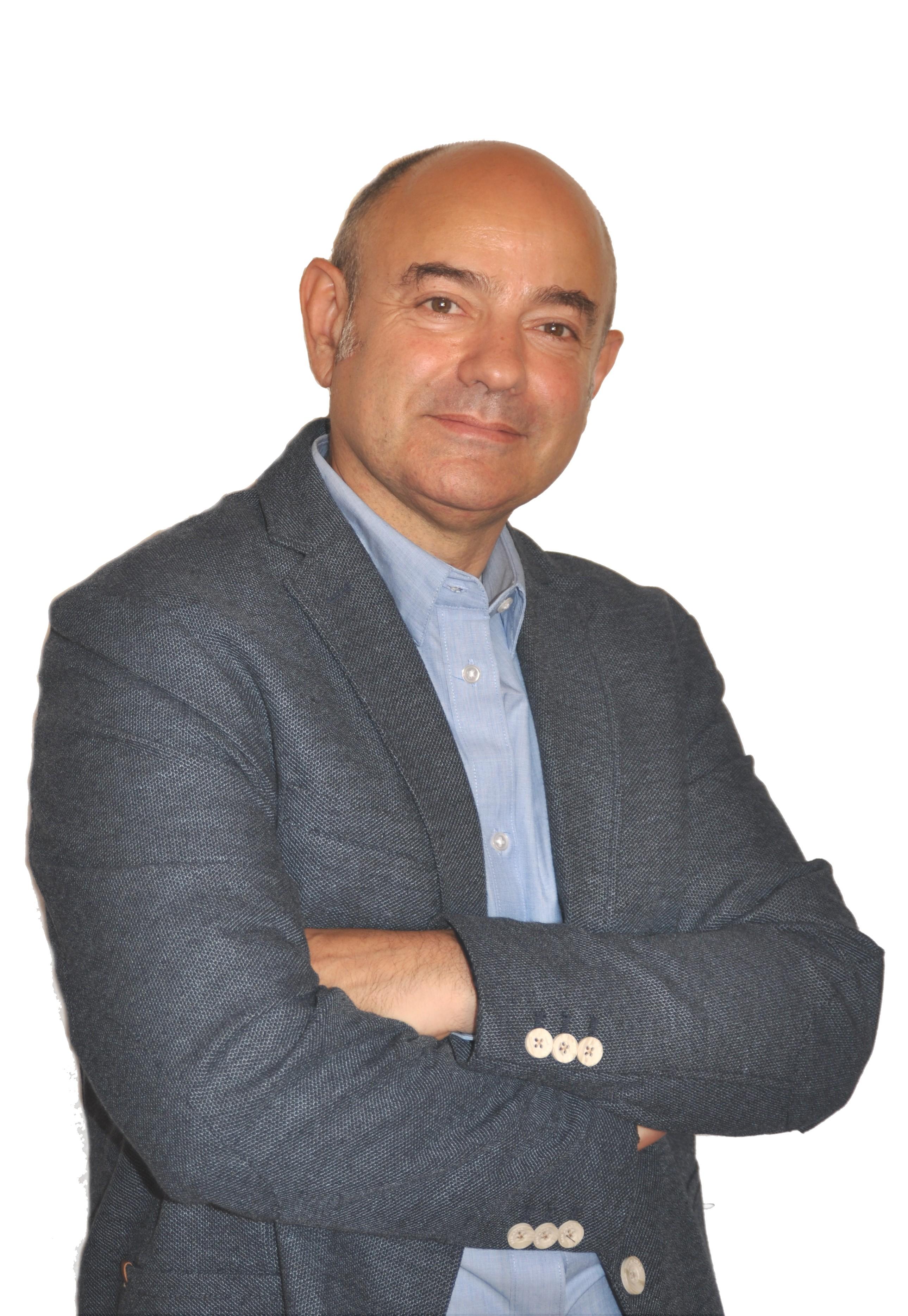 Rafael Roldán Herreruela