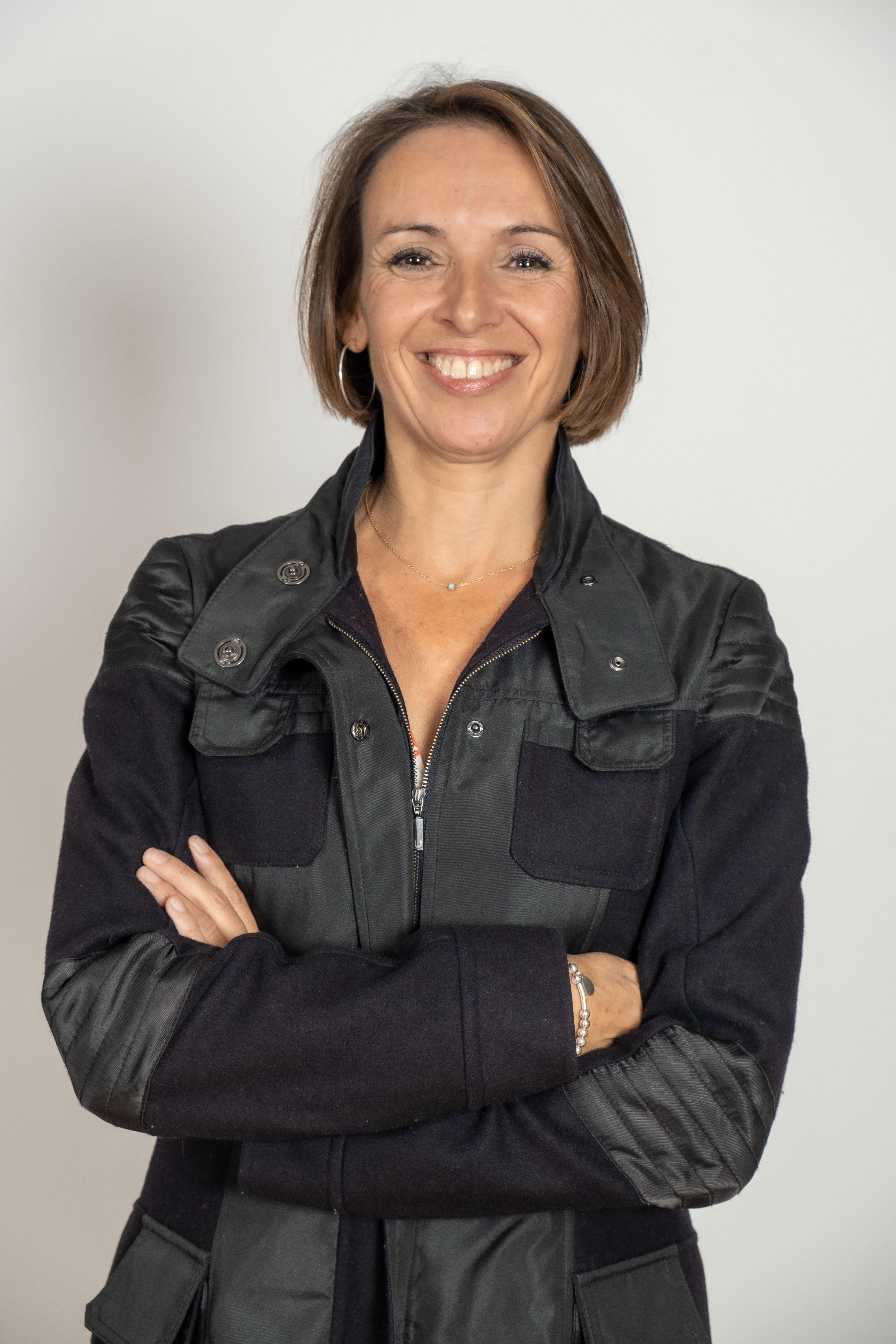 Raquel Mor Fernández
